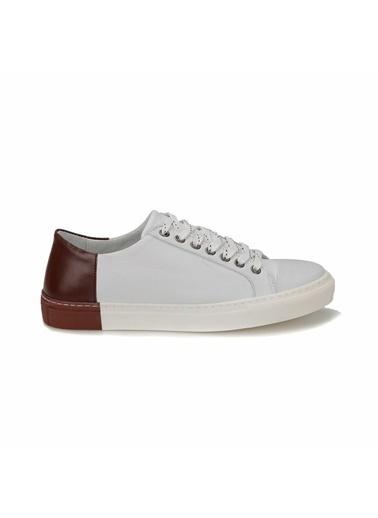 Cafeina Ayakkabı Beyaz